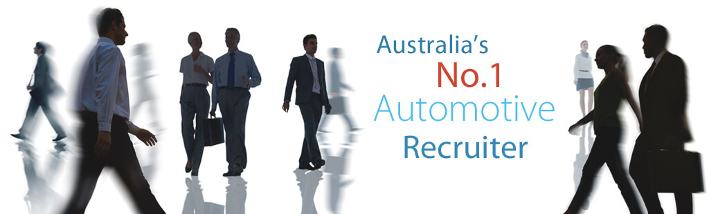 Australia's No. 1 Automotive Recruiter